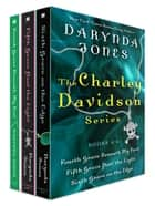 The Charley Davidson Series, Books 4-6 ebook by Darynda Jones