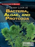 A Closer Look at Bacteria, Algae, and Protozoa ebook by Britannica Educational Publishing, Hollar, Sherman