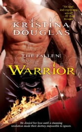 Warrior ebook by Kristina Douglas