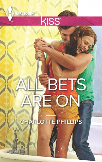 All Bets Are On 電子書 by Charlotte Phillips