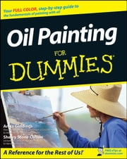 Oil Painting For Dummies ebook by Kobo.Web.Store.Products.Fields.ContributorFieldViewModel
