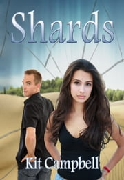 Shards ebook by Kit Campbell