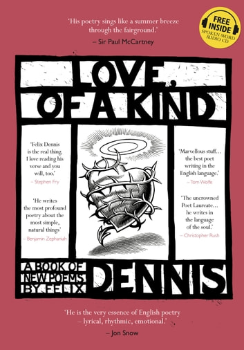 Love, Of a Kind eBook by Felix Dennis