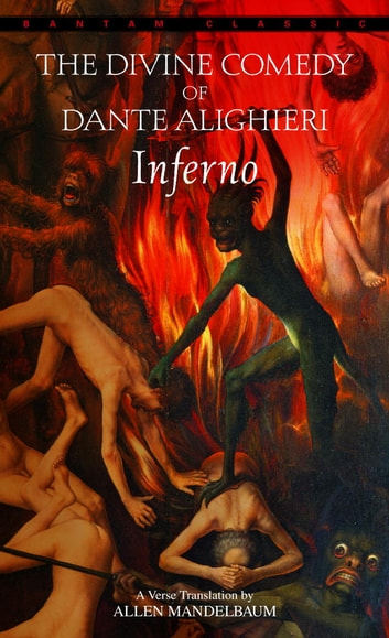 Inferno ebook by Dante