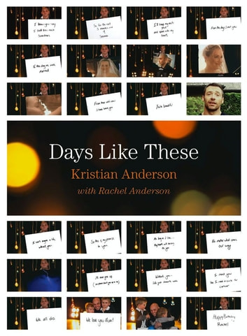 Days Like These ebook by Kristian Anderson