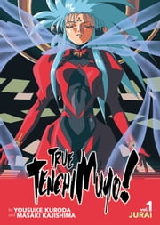 Tenchi: Building a Bridge Between Heaven and Earth