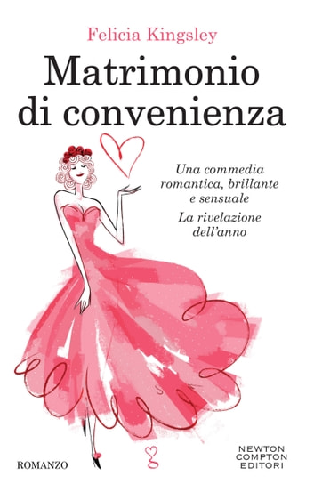 Matrimonio di convenienza ebook by Felicia Kingsley