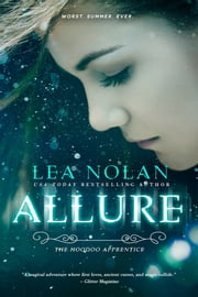 Allure ebook by Lea Nolan