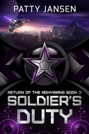 Soldier's Duty ebook by Patty Jansen