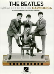 The Beatles Greatest Hits for Harmonica (Songbook) ebook by The Beatles