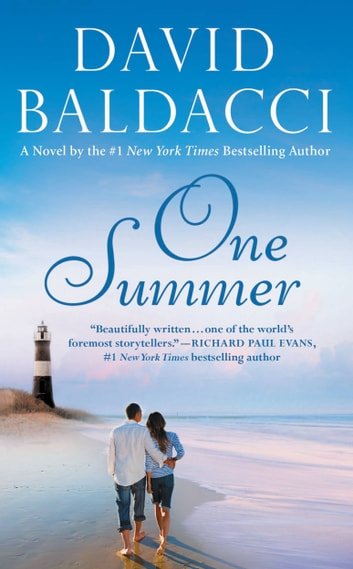 One Summer (Enhanced) ebook by David Baldacci