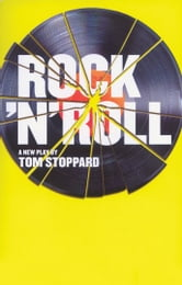 Rock 'n' Roll - A New Play ebook by Tom Stoppard