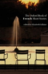 The Oxford Book of French Short Stories ebook by