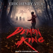 Demon King audiobook by Erik Henry Vick