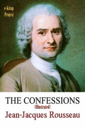 The Confession ebook by Jean-Jacques Rousseau