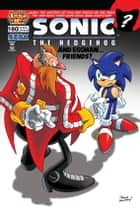 Sonic the Hedgehog #180 ebook by Ian Flynn, Tracy Yardley!, Jim Amash