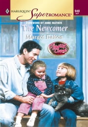 The Newcomer ebook by Margot Dalton