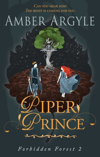 Piper Prince ebook by Amber Argyle