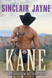Kane ebook by Sinclair Jayne