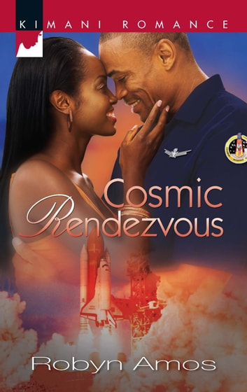 Cosmic Rendezvous ebook by Robyn Amos