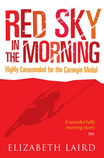 Red Sky in the Morning ebook by Elizabeth Laird