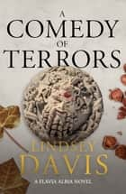 A Comedy of Terrors - The Sunday Times Crime Club Star Pick ebook by