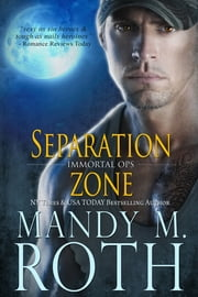 Separation Zone ebook by Mandy M. Roth