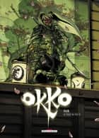 Okko T08 - Le cycle du feu (2/2) ebook by Hub