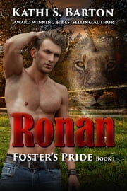 Ronan ebook by Kathi S. Barton