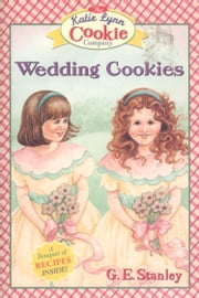 Wedding Cookies ebook by George Edward Stanley,Linda Graves