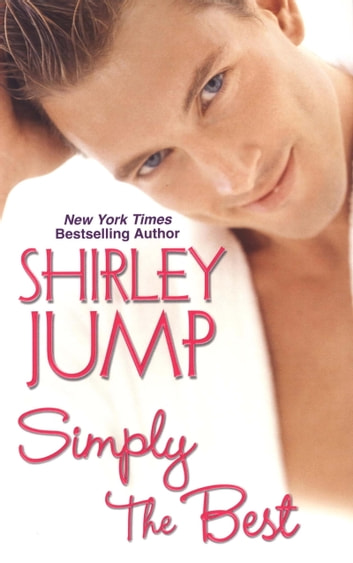 Simply The Best ebook by Shirley Jump