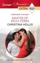 Master of Bella Terra ebook by Christina Hollis
