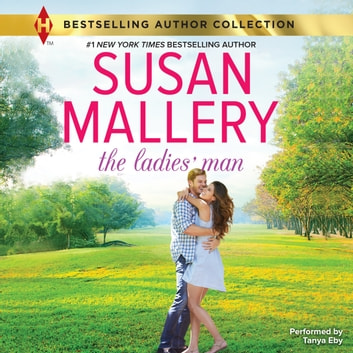 The Ladies' Man audiobook by Susan Mallery