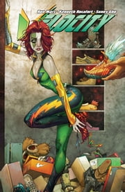 Velocity ebook by Ron Marz,Kenneth Rocafort