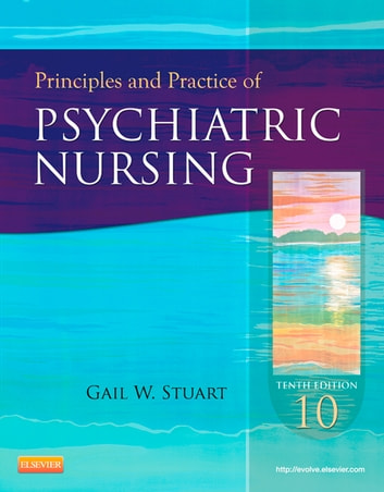 Psychiatric Nursing Ebook
