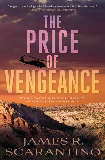 The Price of Vengeance ebook by James R. Scarantino