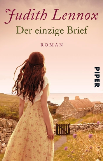 Der einzige Brief - Roman ebook by Judith Lennox