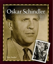 Oskar Schindler ebook by Terry Barber