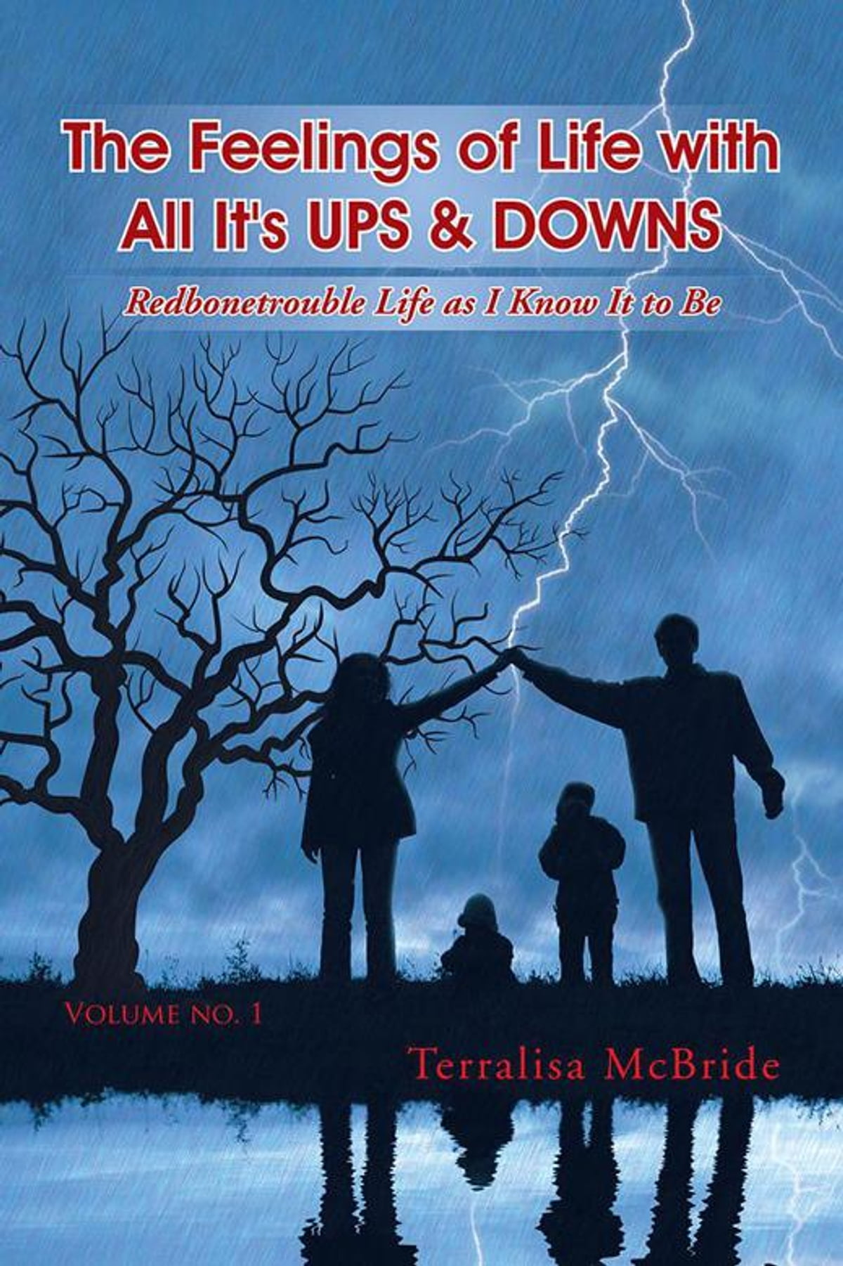 The Feelings Of Life With All It S Ups Downs Ebook By Terralisa Mcbride 9781504916721 Rakuten Kobo United States