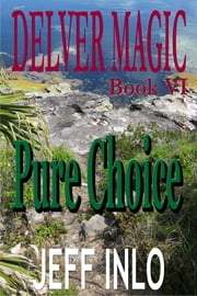 Delver Magic Book VI: Pure Choice ebook by Jeff Inlo