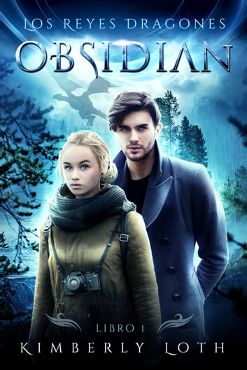 Obsidian ebook by Kimberly Loth