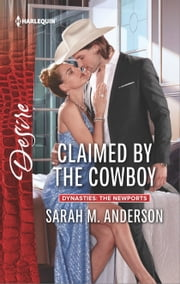 Claimed by the Cowboy ebook by Sarah M. Anderson