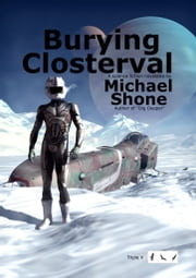 Burying Closterval ebook by Michael Shone