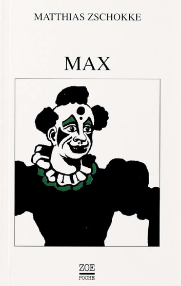 Max ebook by Matthias ZSCHOKKE