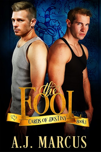 The Fool ebook by A.J. Marcus