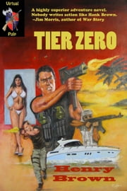 Tier Zero ebook by Henry Brown