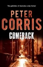Comeback ebook by Peter Corris