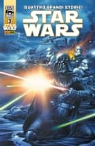 Star Wars Legends 3 ebook by Russ Manning, Brian Ching, John Jackson Miller, Colin Wilson, Rick Leonardi, Tom Taylor, Haden Blackman