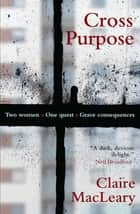 Cross Purpose ebook by