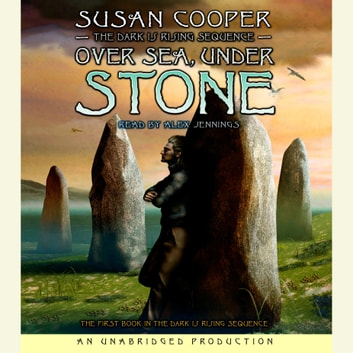 Over Sea, Under Stone audiobook by Susan Cooper